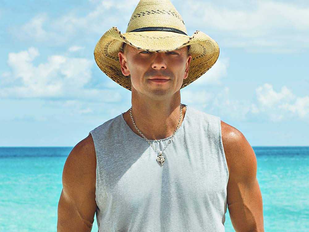 kenny chesney et ed sheeran compose ensemblent